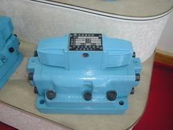 电磁换向阀、电液换向阀