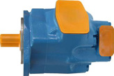 YB 型中压单级叶片泵
