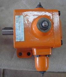 YBX型中高压限压式变量叶片泵