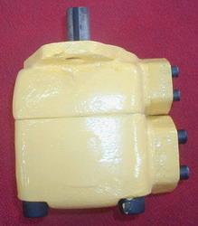 YB型中高压车辆叶片泵