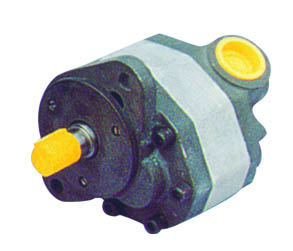 CB-HB型齿轮泵
