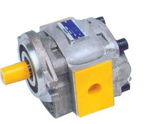 CB-FA型齿轮泵