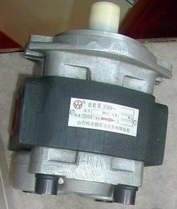 CBD型高压齿轮泵
