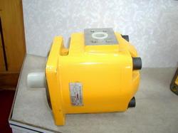 CBGA型高压齿轮泵