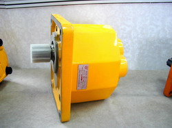 CB-HQ型中高压齿轮泵