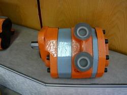 2CB-FA(C)型 中高压双联齿轮泵