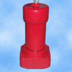 HLI系列倒装管路滤油器