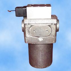 ZU-A系列管路滤油器