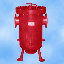 16L系列大流量管路滤油器