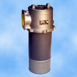 16RS系列自封式回油滤油器
