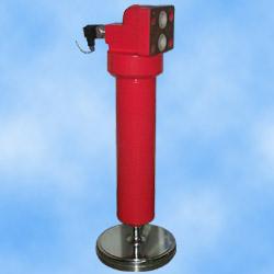 板式管路滤油器